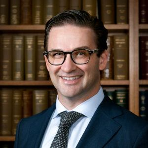 Jeff Otto - Law experts Brisbane - North Quarter Lane Chambers